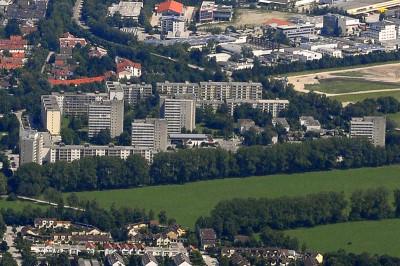 Zielentwicklung und Strategieprozess für die Soziale Stadt Puchheim