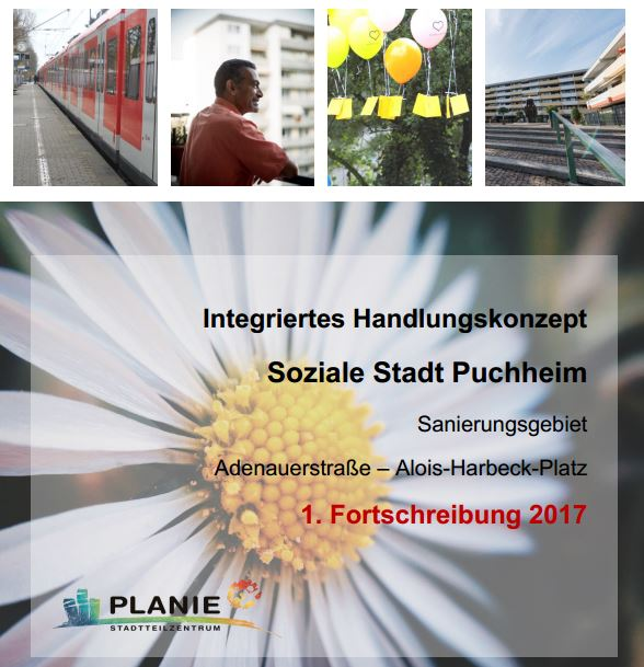 1. Fortschreibung Integriertes Handlungskonzept 2017