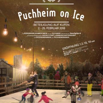 Puchheim on Ice